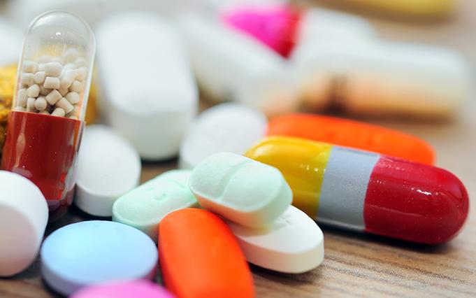 pharma industrie